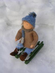 Winter blumenkinder-und-deko