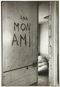 Sophie Calle