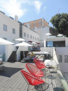 L'Hôtel Memmo Alfama à Lisbonne : une adresse chic et cosy !