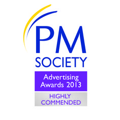 Secondary Care Press Ad, judged by Healthcare Professionals