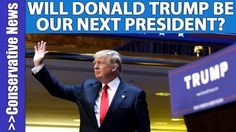 Why Donald Trump is Leading The Polls and Will Be Our Next President