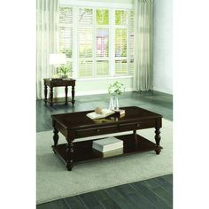 Rosalind Wheeler Fulham Coffee Table With Lift Top