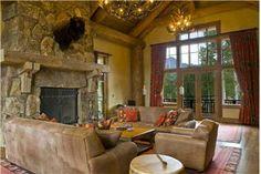 Touchdown - 7BR Home + Private Hot Tub, Colorado