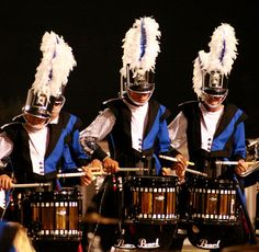 Drum Corps 2014 | pchagnon images | Blue Devils Marching Snare Drum, Marching Music, Marching Band Memes, Tambour, Santa Clara Vanguard, Band Director, Drum Corps International, Drumline, Band Nerd