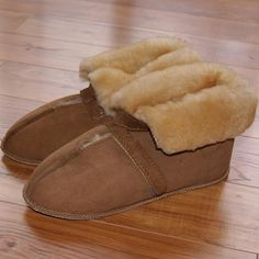 c5b406c762c 66 Best Moccasin Slippers images in 2017 | Mens moccasin slippers ...