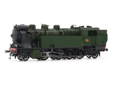 Lendons Of Cardiff - Railways Hornby International Jouef Steam Locomotives