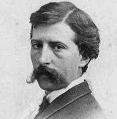 Winslow Homer Portrait