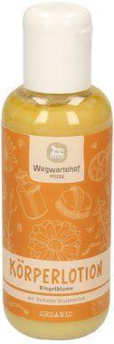 Wegwartehof Lozione Corpo Biologica al Latte di Cavalla, 150 ml   Ecco Verde