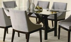 Icon of The Small Rectangular Dining Table That is Perfect for Your Tiny Dining Room