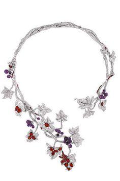 Les bijoux de Victoire de Castellane