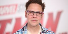 James Gunn received a thoughtful surprise gift as he started production on The Suicide Squad. Learn more about Gunn's thoughts on the perceived Marvel and DC rivalry. Guardians Of The Galaxy, Jared Leto, Kevin Feige, Movie Plot, James Gunn, Joker, Best Director, Disney, Making A Movie