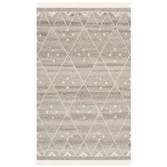 Shop Wayfair for Safavieh Natural Kilim Dhurrie Natural & Ivory Area Rug - Great Deals on all Decor products with the best selection to choose from!