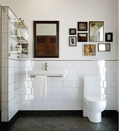 10 fancy toilet decorating ideas © Alexander White