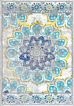 2 X 8 RUNNER FOR BATH.   NEED TO VERIFY COLORS.   Bosphorus BD59 Withered Bloom In Bouquet Rug