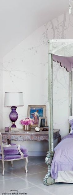 Purple Home Decor Purple Lilac Remodeling Ideas Exterior Design Home Exterior Design Purple Interior & 87 best Purple Home Decor images on Pinterest | Design styles House ...