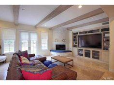 Living Room at KJ's.