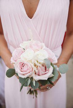 Brides: Pink Wedding Bouquet Ideas | Wedding Ideas