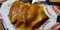 crepes suzette #Tast
