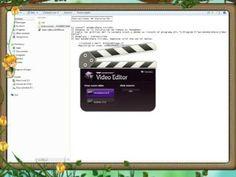 DESCARGAR E INSTALAR Wondershare Video Editor 3.0.2.2 (1LINK 0 PUBLICIDAD)