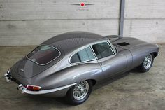 Restored to perfection; with a number of upgrades and special details added in for good measure. Be the hero of your E-type story. #jaguar #etype #classicjaguar #jaguaretype #supercar #sportscar #car #beautiful #forsale #carforsale #jaguarforsale #classiccarforsale #classic #cars #classsiccar #drivetastefully #petrolicious #series1 #perfection #V12 #british #britishindustry #carsofinstagram #exotic #luxury #exoticcar #exoticcars #coolcars