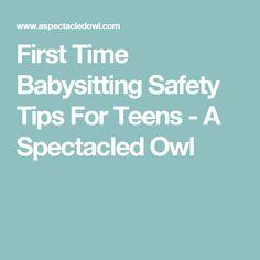 babysitting pass