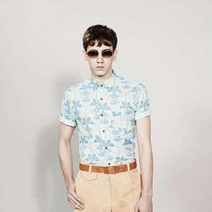 TOP Man summer 2012