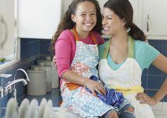 Comment laver un torchon très sale et très taché - Tout pratique Lily Pulitzer, Design, Style, Aloe Vera, Iphone, Kitchen, Blog, Hacks, Cooking