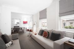Paint colors that match this Apartment Therapy photo: SW 6990 Caviar, SW 0006 Toile Red, SW 7505 Manor House, SW 7673 Pewter Cast, SW 6252 Ice Cube