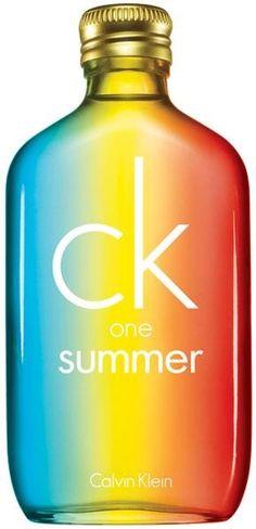 CK  One  Summer  by  Calvin  Klein  Perfume  3.4  oz  Eau  de  Toilette