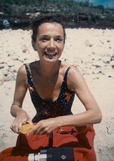 ...Jacqueline Kennedys jüngere Schwester Lee Radziwill porträtierte der...