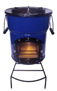 Cool camping/survival stove