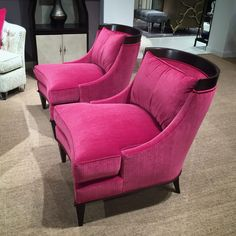 Arianne Bellizaire Inspired To Style Design Trends HPMKT High Point Market  Color Pink Blush Elite Furniture