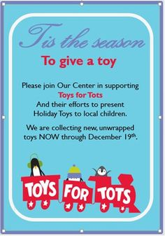 Kids toy drive christmasholiday party ideas toy holidays and kids toy drive christmasholiday party ideas toy holidays and fundraising stopboris Gallery