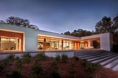 Winter Haven by Max Strang #Architecture by Arclinea | Paul Warchol
