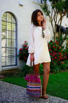 Style Guide: Chic Summer Sundresses – Fashion Style Magazine - Page 21