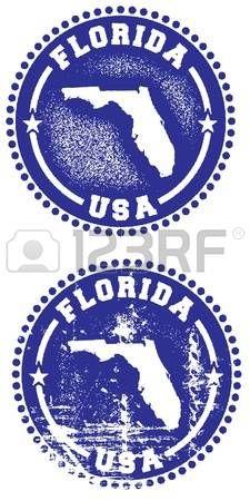 Sello del Estado de la Florida