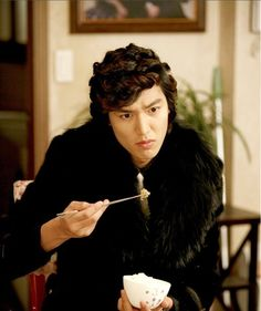 Lee Min Ho from Boys Over Flowers (2009) Korean Drama