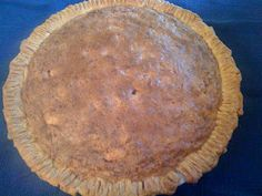 Dixie Girl Pie - a twist on a KY Derby favorite!
