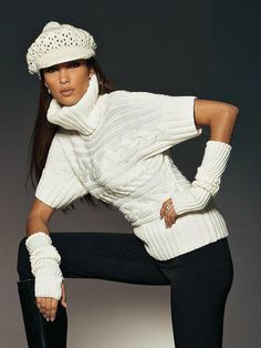 Рука вязать свитер мохер заказ пальто на LuxuryKNITTING2013