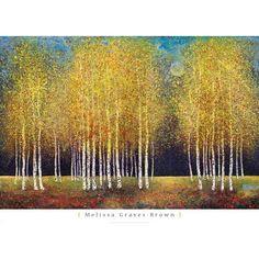 Art.com - Golden Grove