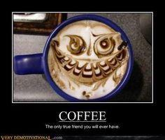 Funny Coffee | Sharenator.com Pics Memebase 88 demotivational posters coffee
