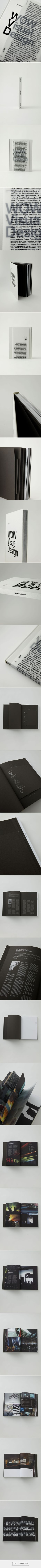 artless Inc. | news and portfolio : * print :    WOW Visual Design - created via http://pinthemall.net
