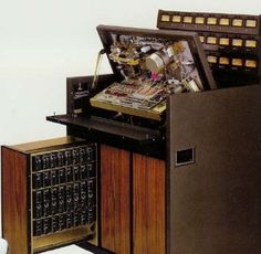MCI JH-24 Tape Machine insides. Maintenance was fairly easy on the machine as it was state-of-the-art manufacturing at the time. #recording