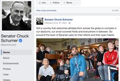 Muslim who SCHUMER got into US after he claimed he was denied by TRUMP BAN, arrested for SEXUAL ATTACK ON CHILD @SenSchumer - Geller Report