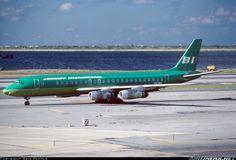 Douglas DC-8-51 - Braniff International Airways | Aviation Photo #1530917 | Airliners.net