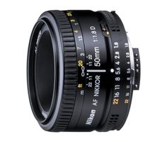 Wishlist- AF NIKKOR 50mm f/1.8D  Can I put this on my baby registry... even if I don't have one.