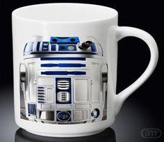 Star Wars R2D2 New Hot Mug White Mug
