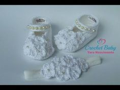 Açıklamalı Bebek Patik Modelleri Illustrated, schematic and illustrative examples and models of knitted baby booties made with different and cute crochet and skewers Booties Crochet, Crochet Baby Sandals, Crochet Baby Booties, Crochet Shoes, Diy Crochet Flowers, Cute Crochet, Crochet Baby Blanket Beginner, Baby Knitting, Baby Boots