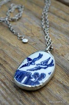 bluebird china jewelry - Google Search