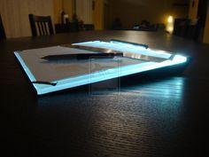 LED Industrial Design Light Table